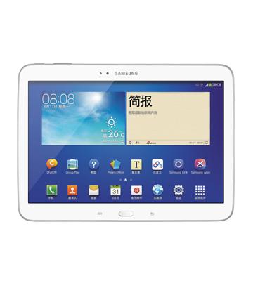 GALAXY Tab3 10.1 3G版 P5200