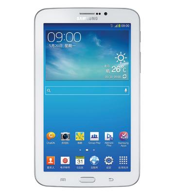 GALAXY Tab3 7.0 3G版 T211