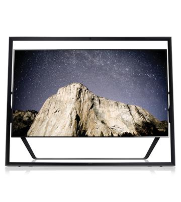 Smart TV  UA85S9