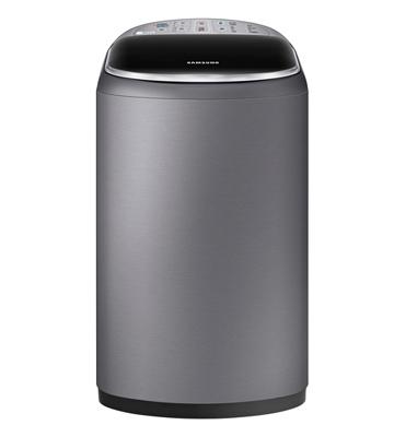 三星爱婴煮洗洗衣机XQB30-F88X