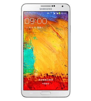 Samsung Note3 移动4G版 N9008V