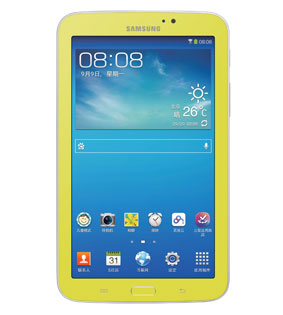 Samsung GALAXY Tab3 Kids T2105