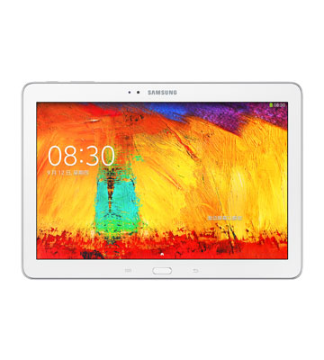 Samsung GALAXY Note10.1 2014 Edition 3G版 P601