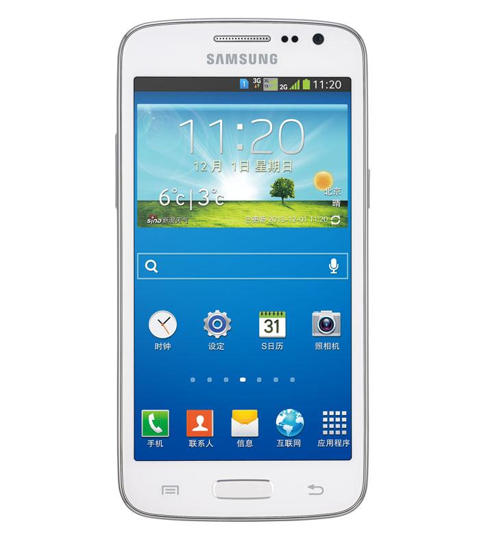Samsung GALAXY Win Pro G3819D