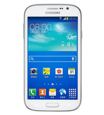 Samsung GALAXY GRAND Neo+ I9168