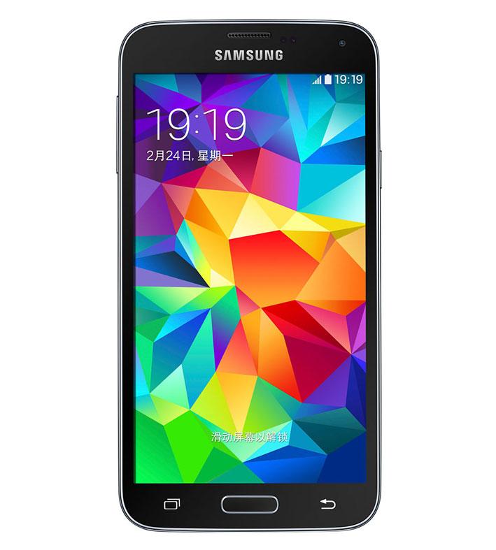 Samsung GALAXY S5 4G 移动定制版 G9008V