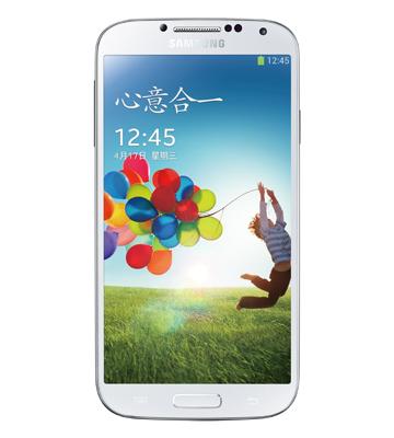 Samsung GALAXY S4 移动定制版 I9508