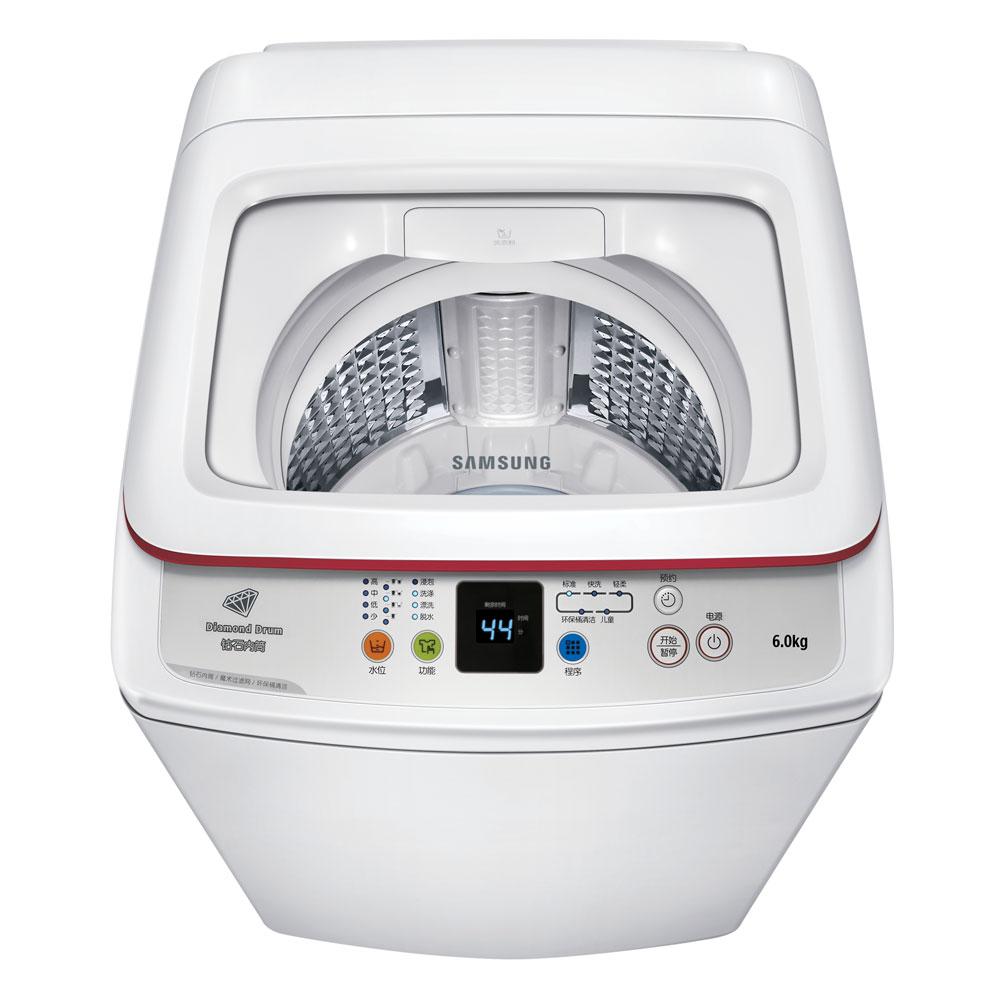 全自动洗衣机 xqb60-c85w - 全自动洗衣机 - 深圳三星
