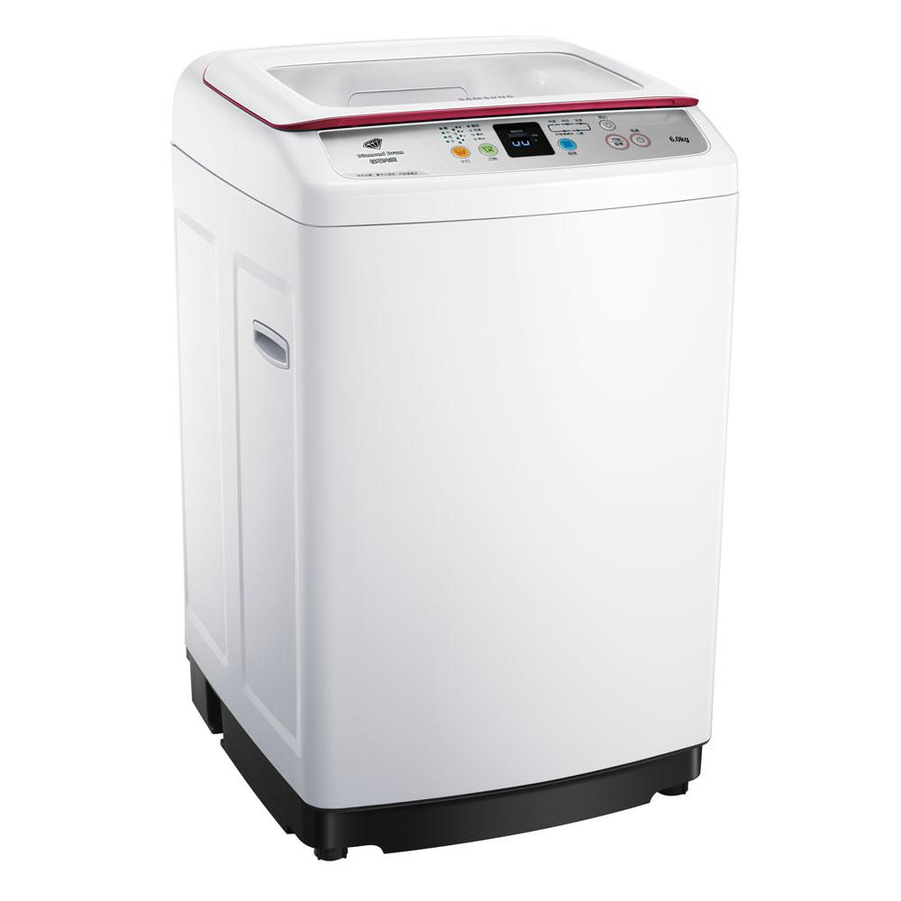 全自动洗衣机 xqb60-c85w