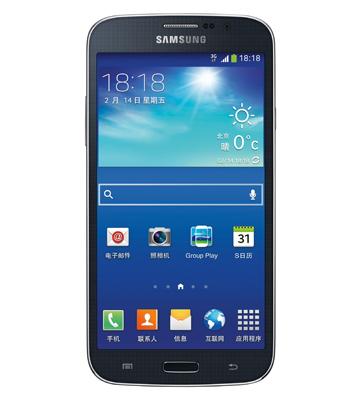 Samsung GALAXY MEGA Plus 移动定制版 I9158P