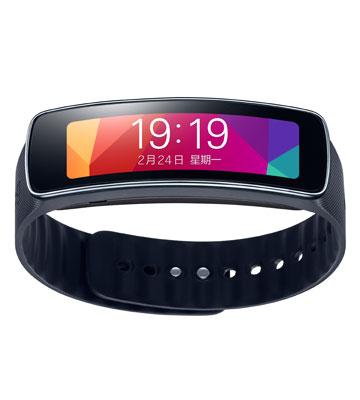 Samsung Gear Fit R350