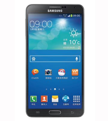 Samsung GALAXY Note3 Lite 4G N7506V