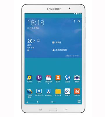 Samsung GALAXY Tab PRO WLAN版 T320