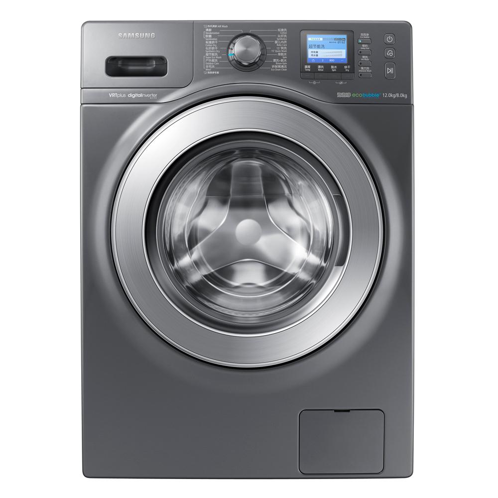 滚筒洗衣机 wd12f9c9u4x